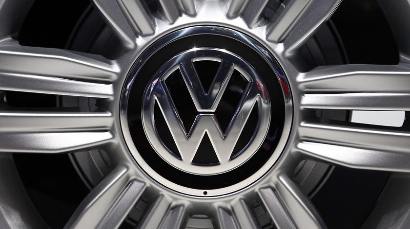 Volkswagen. Há uma estrela alemã a cair em Portugal. Porquê?