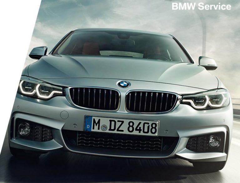 BMW ajuda clientes com nova plataforma online