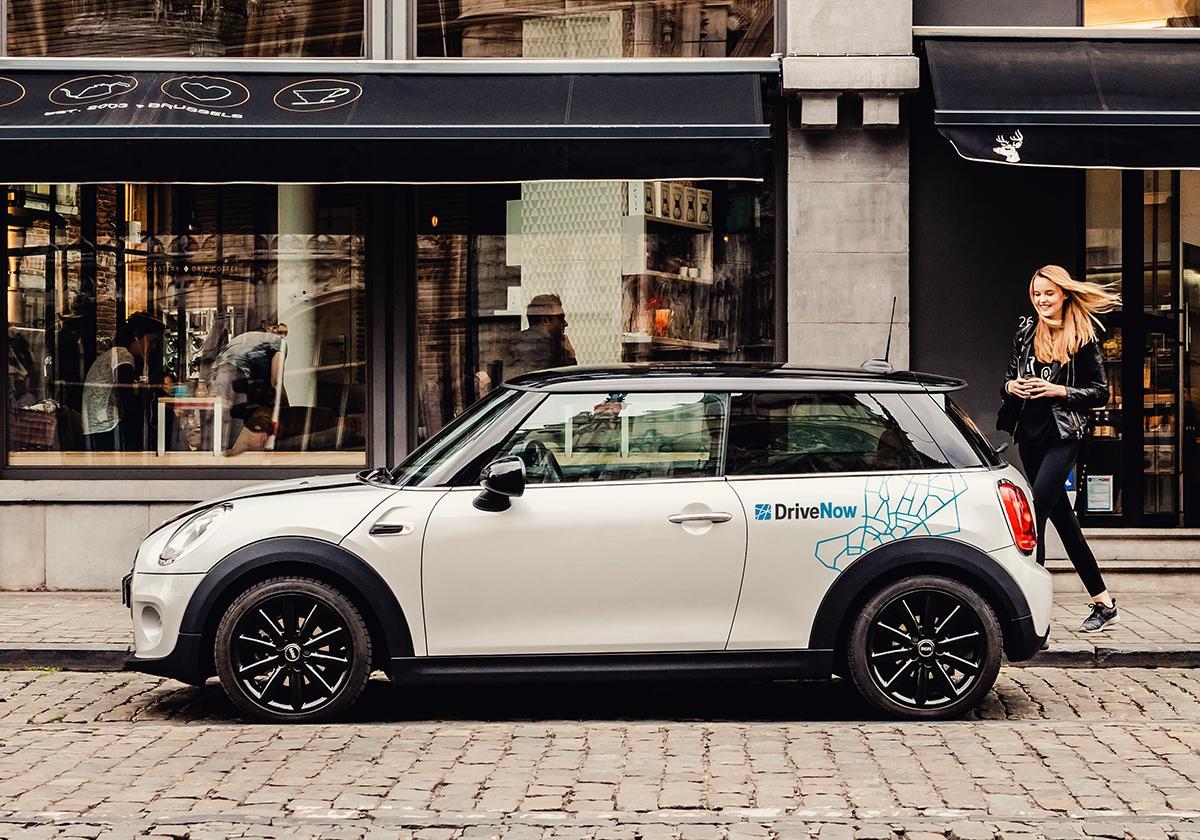 BMW e Daimler confirmam acordo para mobilidade urbana