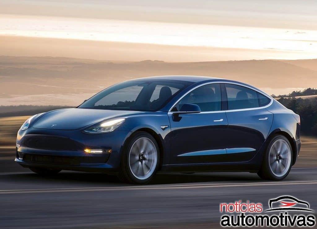 """Tesla abre patentes para quem quiser usar de """"boa fé"""""""