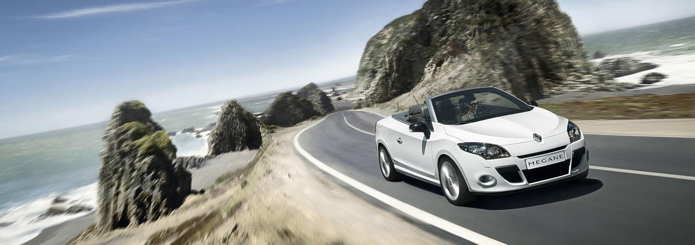 Renault Mégane: 175 mil vendidos em Portugal