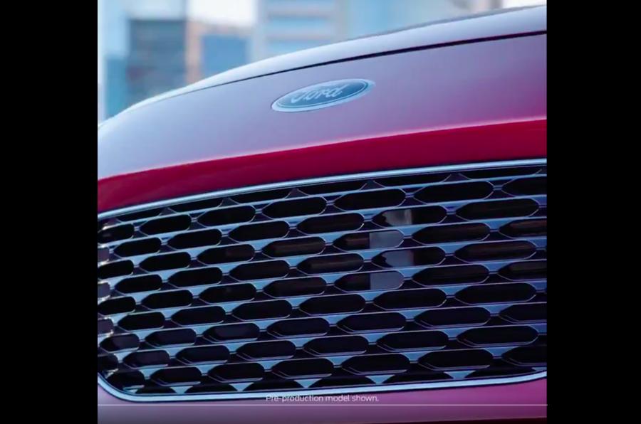 Ford vai revelar novo Kuga na próxima semana