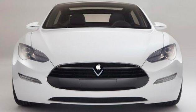 Apple contrata na Tesla e veículo autónomo fica mais perto