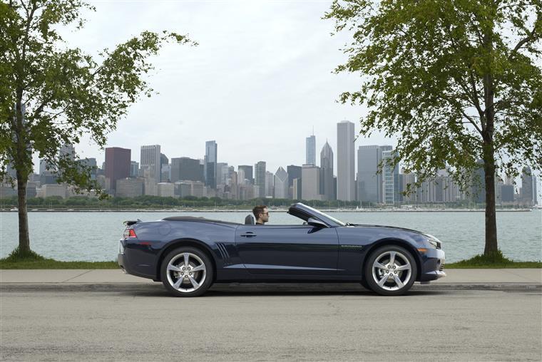 Chevrolet recusa venda de 180 mil carros