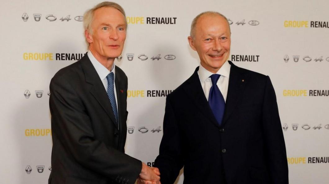 Renault está de olho em fusão com Fiat