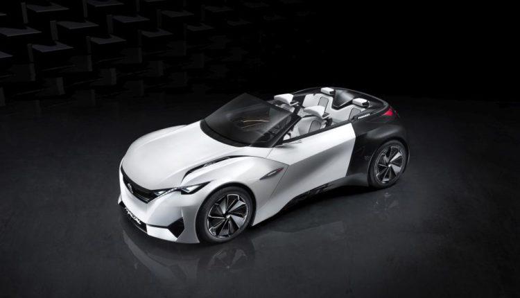 Leão evoluído: Do Fractal ao novo Peugeot 208