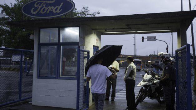 """Matriz da Ford não investirá mais """"nenhum centavo"""" no ABC, dizem metalúrgicos"""