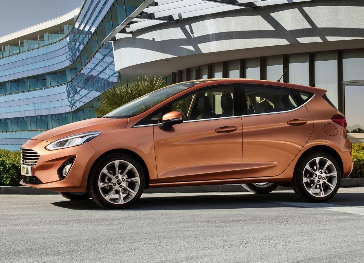 Ford Fiesta e Focus vão passar a ter versões híbridas já em 2020