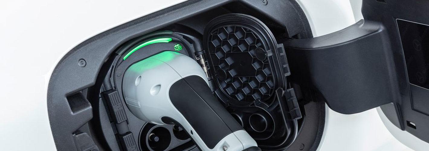 BMW e Mercedes em parceria eléctrica