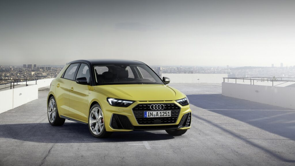 Audi A1 Sportback 30TFSI – Ensaio Teste