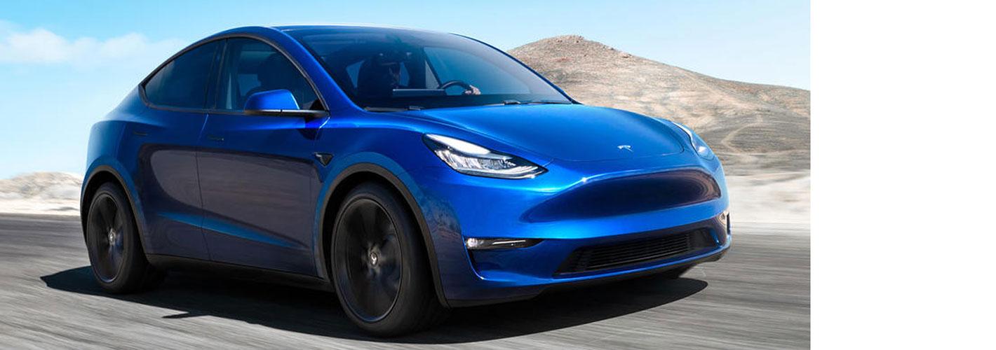 Tesla Model Y já é conhecido