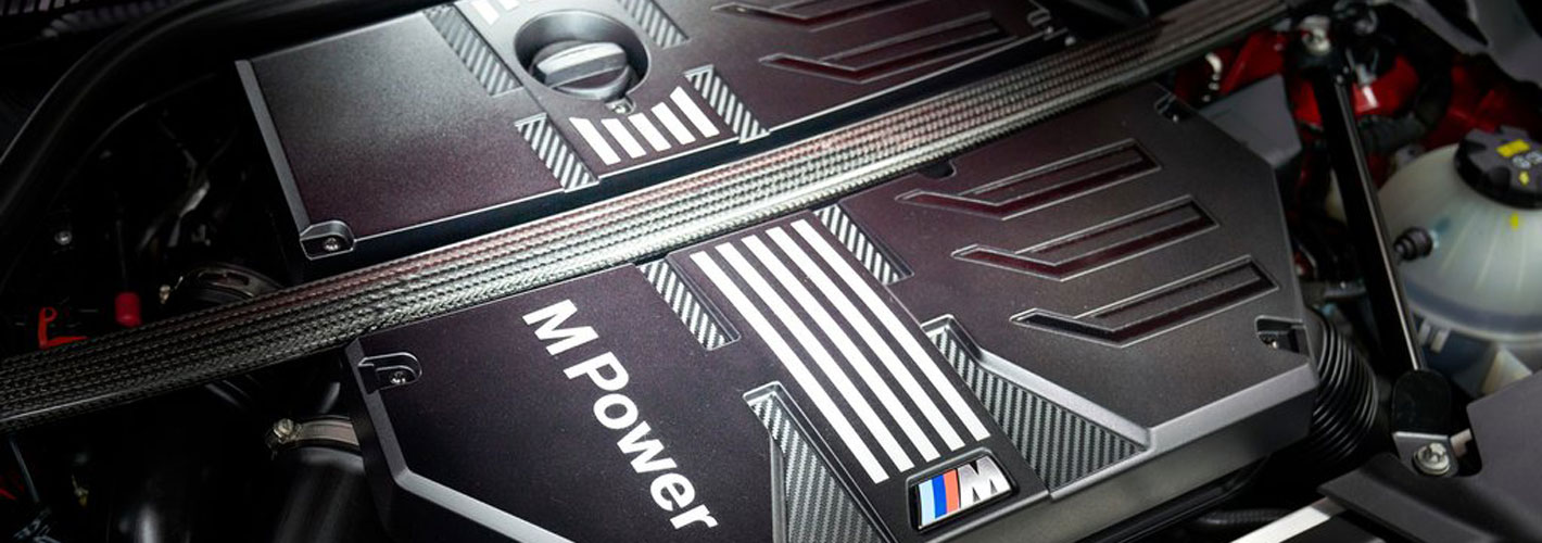 BMW M prepara novo motor para os M3 e M4