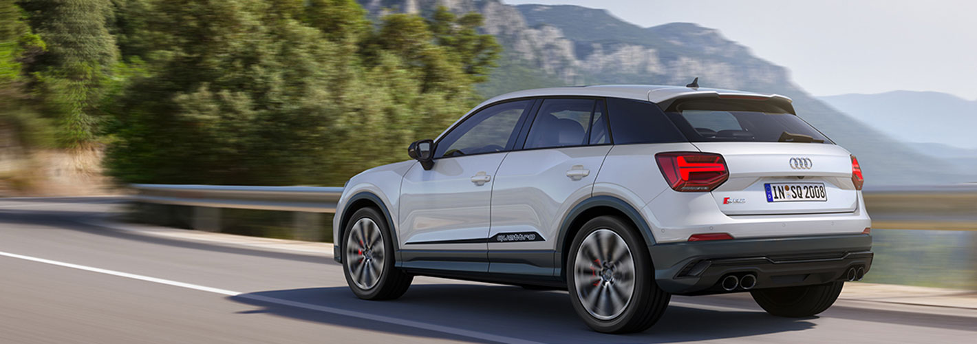 Novo Audi SQ2 chega a Portugal