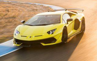 Aventador SVJ, o Lamborghini mais rápido da história