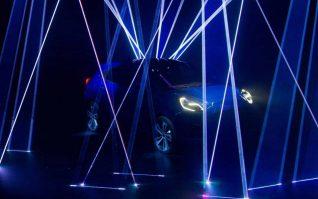 Ford Puma deixou de ser um coupé e apresenta-se